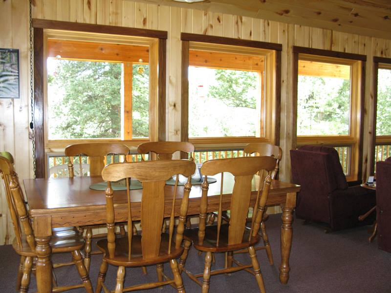 laws dining room