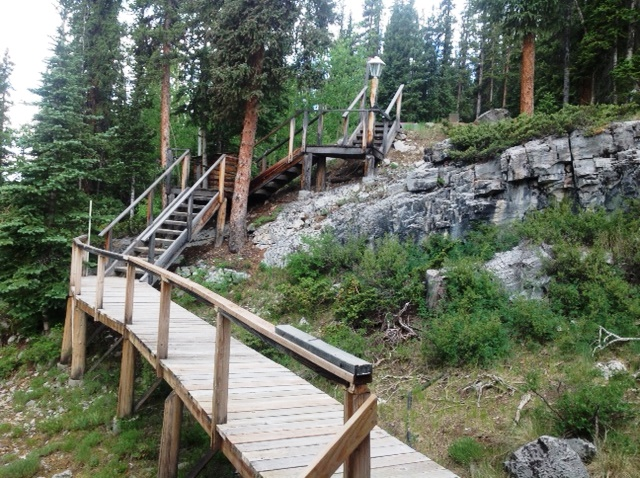 costilow stairs